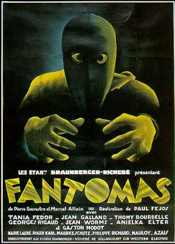 fantomas's avatar