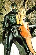 Diabolik - Film by Mario Bava