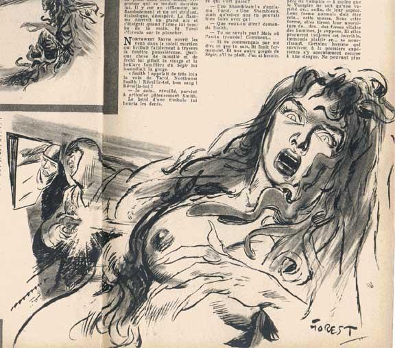 image of wild sex