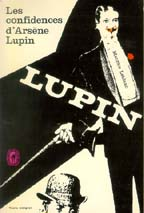 Les Confidences d'Ars�ne Lupin - Modern Edition