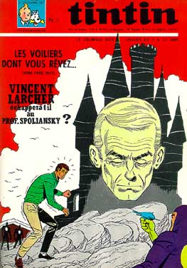 Vincent Larcher